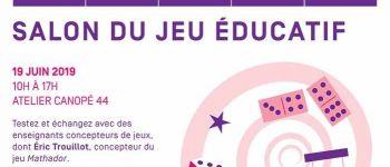 Salon du jeu éducatif Nantes