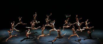 La Belle et la Bête, Malandain Ballet Biarritz Carquefou