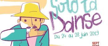#6 Festival Sold'ta Danse : éveils du matin Nantes