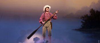 Les aventures de Tom Sawyer, comédie musicale Carquefou