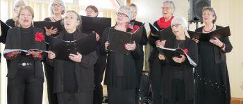Ensemble vocal Mouez Ar Mor Brest