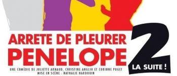 Arrête de pleurer, Pénélope 2, la suite ! Nantes