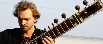 Musique d'Inde du Nord : sitar et tabla Nantes