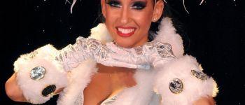 Soirée cabaret avec la troupe Cénomane et leur « Strass'n folie's » Saint-Brevin-les-Pins