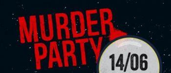 Murder Party à la librairie Rennes