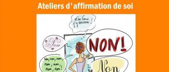 Atelier s\affirmer : dire non Nantes