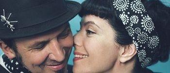 Lili Cros & Thierry Chazelle Nantes