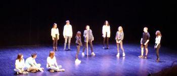 Atelier théâtre Sainte-Luce-sur-Loire