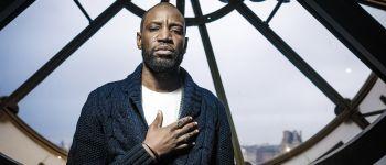 Abd Al Malik : Le jeune Noir à l'épée Saint-Nazaire
