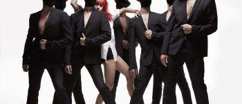 Dance Me : Ballet Jazz de Montréal Saint-Nazaire