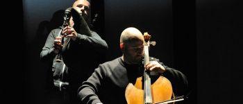 Comme souffler dans un violoncelle Saint-Nazaire