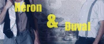 Héron et Duval Nantes