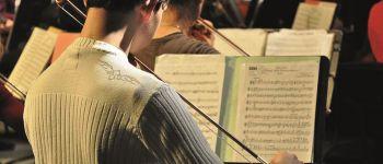 Carte blanche à l'école municipale de musique concert : le Nord Bouguenais