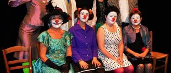 ¿ Amore ? Noces de clowns Rennes