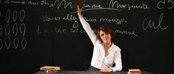 « Madame Marguerite » Stéphanie Bataille Bouguenais