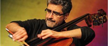 Renaud Garcia-Fons « Le souffle des cordes » Bouguenais