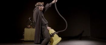 « Zorro », cirque Rouages Bouguenais