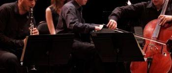 Trio avec clarinette : Beethoven, Brahms Nantes