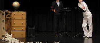 Novecento : pianiste par le théâtre du Reflet Nantes
