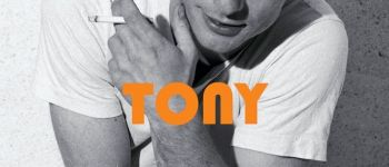 Tony d'Hervé Guilloteau, histoire d'une jeunesse locale Donges