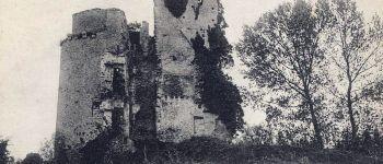 Contes, légendes et menteries de Loire-Atlantique Nantes