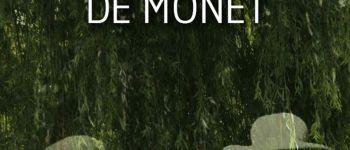 « Clemenceau dans le jardin de Monet » Quimper