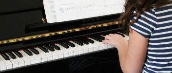 Moment musical avec les élèves du conservatoire intercommunal Guérande
