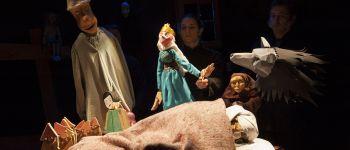 Spectacle de Noël : Maître Belloni au théâtre de l'Équinoxe Gétigné