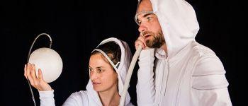Allô Cosmos - Fanny Paris et Marc de Blanchard Rennes