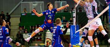 Volley - Ligue A masculine J22 : NRMV / Toulouse Rezé
