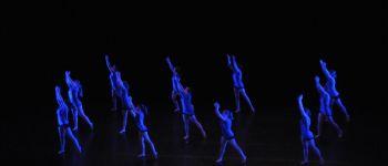 Grymda - danse modern jazz : la rentrée Rennes