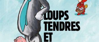 Cineminos : Loups tendres et loufoques Rezé