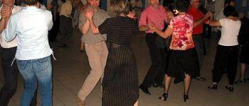 Soirée dansante Saint-Sébastien-sur-Loire