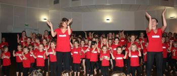 Éveil à la danse des 4 ans, danse jazz, pilates et zumba Mouzeil