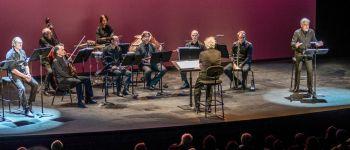 Musique : L\Histoire du soldat Quimper