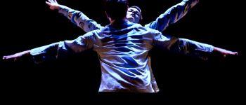 Danse : 8 minutes-lumière, Cie Étantdonné et La Maison Tellier Quimper