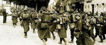 Visite guidée : Quimper dans la grande guerre Quimper