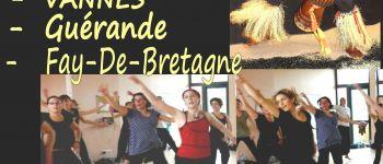 Cours de danse africaine Vannes