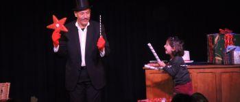 Un Noël de magicien Nantes