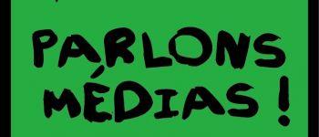 Parlons médias ! #4 : discussion : écrans et enfants Rennes
