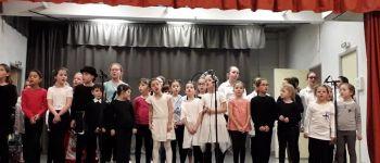 Cours des arts de la scène, chant, danse et théâtre Brest