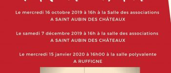 Atelier théâtre Saint-Aubin-des-Châteaux