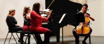 Les grands élèves en concert Saint-Nazaire