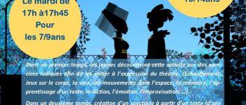 Atelier théâtre Saint-Nazaire