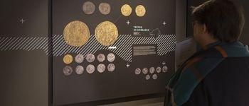 Dessine ta monnaie - Atelier à partir de 6 ans Châteaubriant