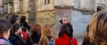 Trésors cachés : cours intérieures Rennes