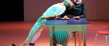 Rita, théâtre, Tuning people & Bronks Nort-sur-Erdre