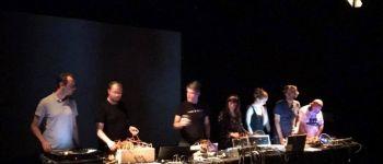 Filiason #8 : musique électronique contemporaine Nantes