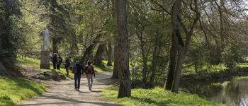 Visite guidée de la Garenne Lemot : entre parc et villa Gétigné