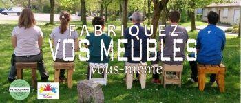 Atelier bois : fabriquez vos meubles vous-même Rennes